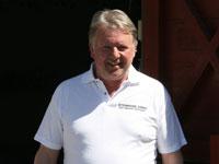Tomas Pettersson Ägare av Stenhusegård
